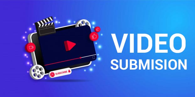 Video Submission Web site list